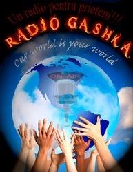 RadioGashka se aude si in Belgia!!!!!