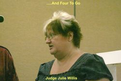 Julie Willis Judge - 6-18-2011