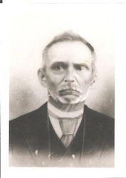 John Freeman Mansfield