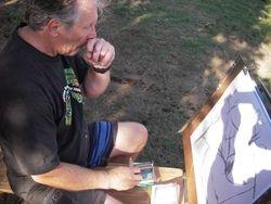 Soren  drawing