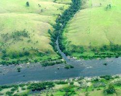 Coombadjha Creek