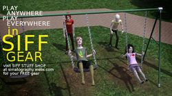 SIFF Gear Ad 'Play Anywhere'