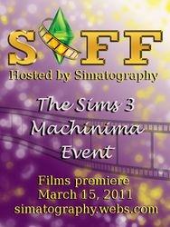Poster Entry 'Purple' by Sylentwhysper