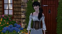 Woodcutter's Daughter - Cottage
