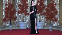 Sylentwhysper Red Carpet