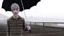 Twinbrook Rain2