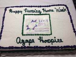 Happy Nursing Home week 2013