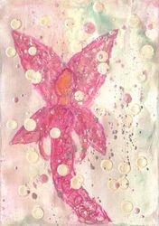 Raspberry the Fairy