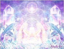 Emissary of Divine Light