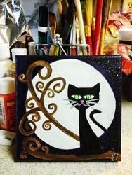Kitty James