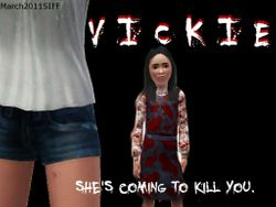 Vickie - SIFF (Horror)