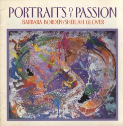 Portraits of Passion, Barbra Borden, Shiela Glover