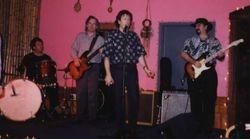 Kenny Blue Ray & Burt Winn, & Jim Overton