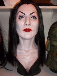 Vampira by John Thomas