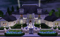 Extreme Movie Mansion