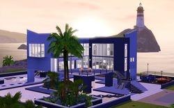 Mighty Beach Modern