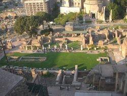 Rimski forum