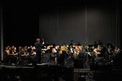 PRP Band Spring Concert Performance