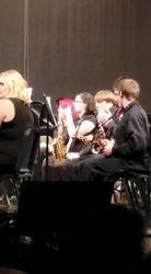 PRP Concert Band Performance