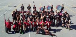 Parent Day Band Camp 2015