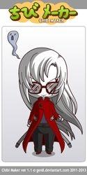 Chime/Cassandra Darkstrike
