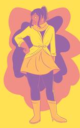 Not My Girlfriend (palette request)