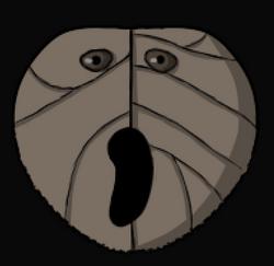 mortimer sage icon (digital art)