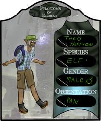 gross elf man (rp garbage digital)