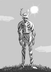 T A N K (all dig doodle)
