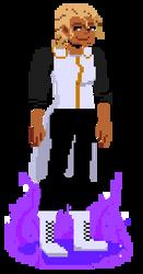 Calla Christie (pixel)