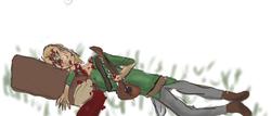 Kor drew Fallow dead!