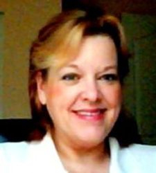 Maine author Kim Scott