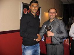 Player of the season