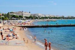 Palma Beach - Kan
