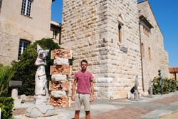 Pikasov muzej u Antibesu