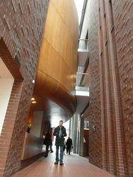Muzicka akademija, Katowice