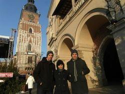 CompanionSi u Krakowu