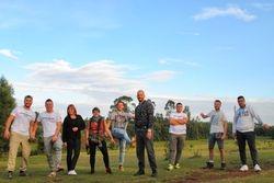 CompanionS Serbia na proputovanju po Etiopiji