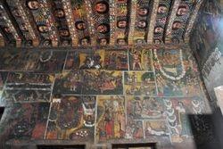 Pravoslavni manastiri u Etiopiji ¿ Gondar