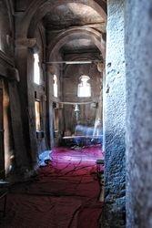 cuveni manastiri Lalibele