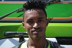 lica Etiopije