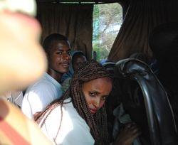 saputnici CompanionSa na putu po juznoj Etiopiji