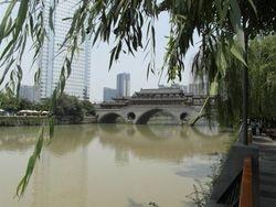 Chengdu - Kina