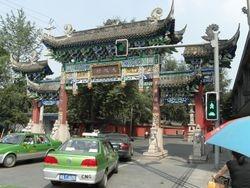 Chengdu - Sechuan provincija