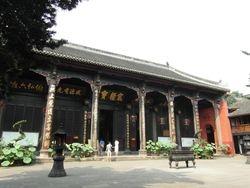 Venshu hram