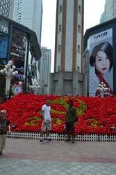Chongqing centralni trg - CompanionS