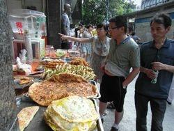 street food - Chongqing