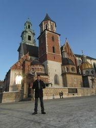 Wawel zamak