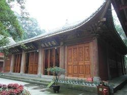 Leshan - Sechuan provincija