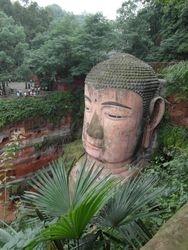 najveca skulptura Bude na svetu